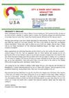 CITY & Inner West Newsletter August 2020