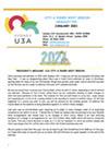 CITY & Inner West Newsletter February 2021 2020