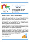 CITY & Inner West Newsletter April 2021