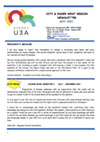 CITY & Inner West Newsletter May 2021
